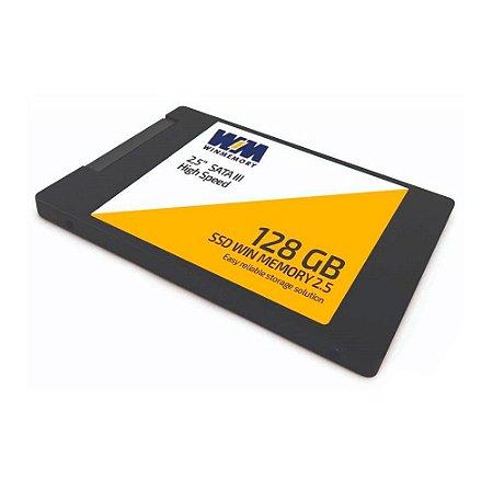 Ssd M.2 128gb Win Memory 2280 Sata Swb128g-004flo