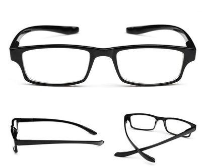 155c004e5f05e Óculos Para Leitura Grau Para Perto (Armação Grossa) - ISASHOP ...