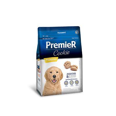 Premier Cookie Filhotes 250g