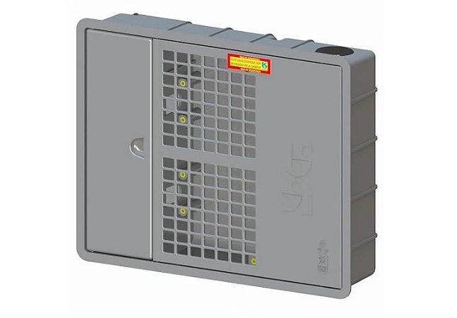 Caixa Hidrômetro N5 Sabesp 9519 Taf
