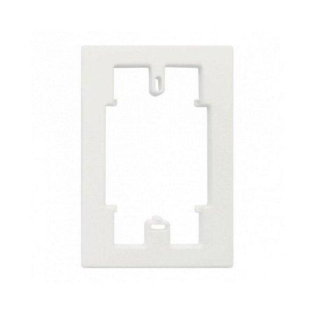 Prolongador para Caixa 4x2 Branco Margirius