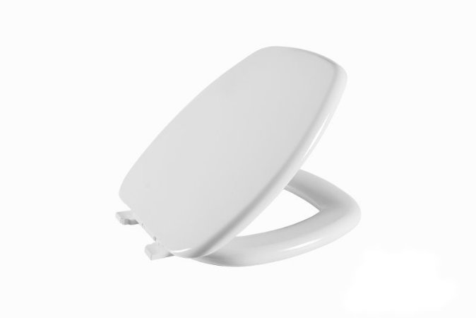 Assento Almofadado Stylus/prímula Branco Astra