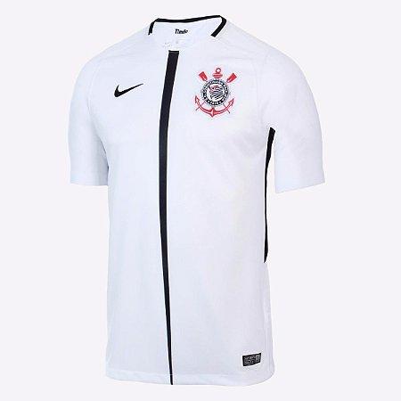 ea6525a5d Camisa Corinthians 2017 Torcedor Uniforme 1 Original Nike - Footlet