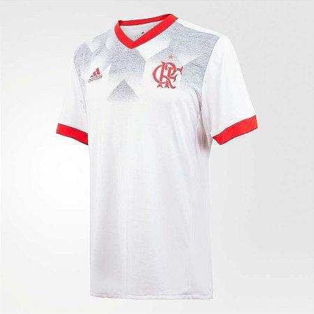 Camisa adidas Cr Flamengo Pré-jogo 1 Original - Footlet d91b58f2e59ae