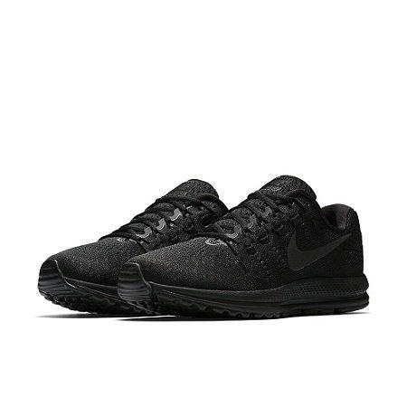 267698d959b Tênis Nike Air Zoom Vomero 12 Preto Original - Footlet