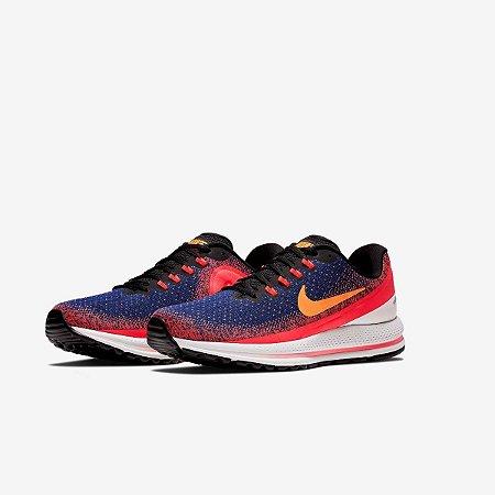 size 40 673c5 a8f9f Tênis Nike Air Zoom Vomero 13 Azul Original