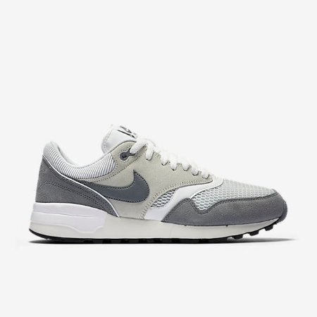 e8414910fd9 Tênis Nike Air Odyssey Cinza Original - Footlet