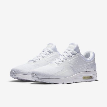 Tênis Nike Air Max Zero Essential Branco Original