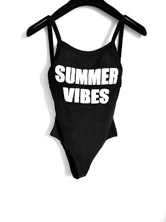 Body Summer Vibes