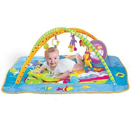 Ginásio Playground - Tiny Love