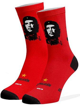 Meias Fun - Che Guevara