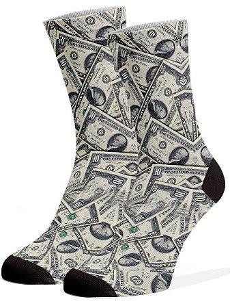 Dollar Meias Divertidas e Coloridas