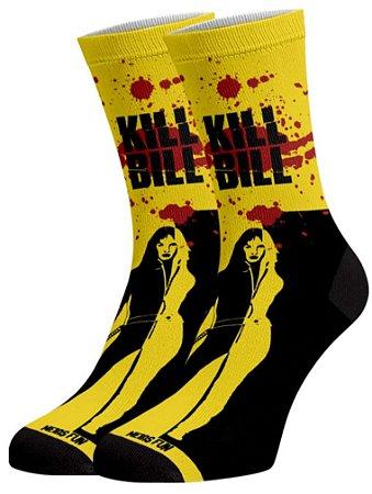 Meias Fun - Kill Bill