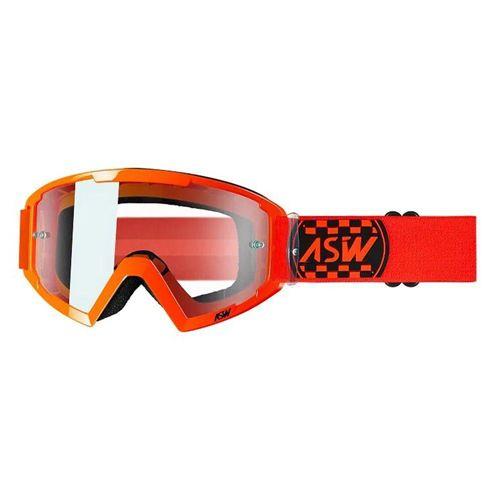 Oculos ASW A2 Check Laranja
