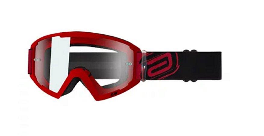 Oculos ASW A2 Forever Vermelho