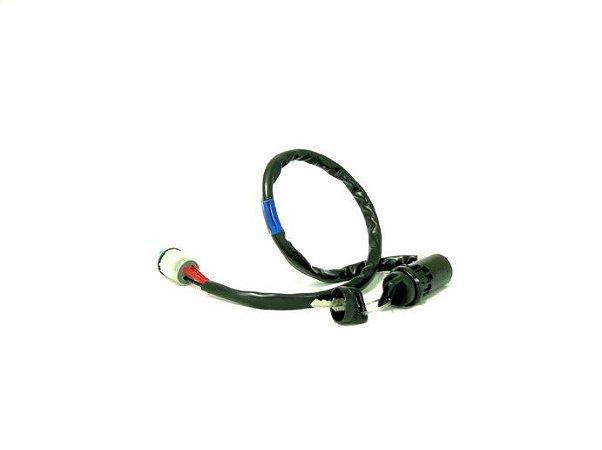 Interruptor (Chicote) Ignição Honda Fourtrax 420 (2014 até 2019)