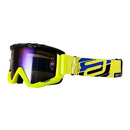 Óculos ASW A3 Fusion - Flúor