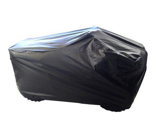 Capa de Proteção em Corano para Quadriciclo Honda Fourtrax 420/350