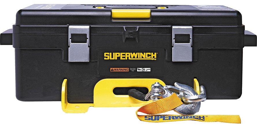 Guincho Elétrico Superwinch 2-GO 4.000lbs