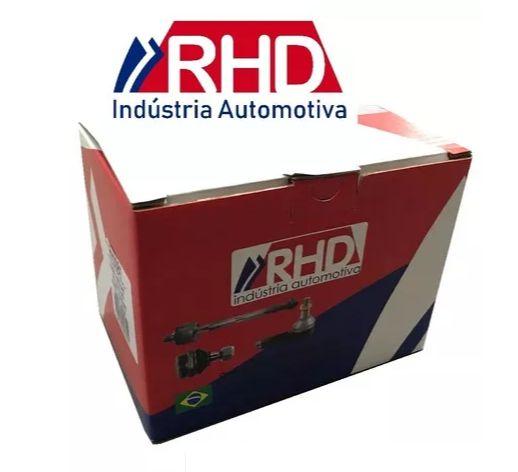 Pivô Honda Fourtrax 350/420 (Superior 2002 até 2013) e (Inferior e Superior 2014 até 2019) - Contém 01