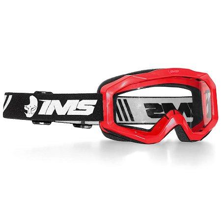 Óculos IMS Light - Vermelho