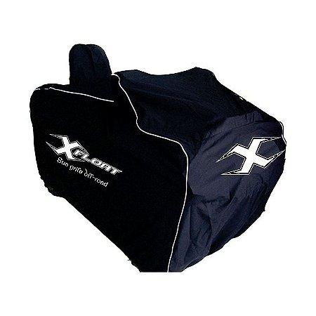 Capa Para Quadriciclo Can-Am Outlander MAX XT 400/650  (2012-2014) - Xfloat