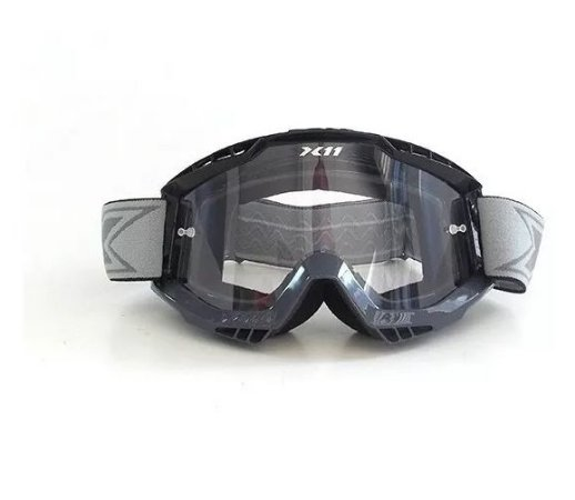 Óculos MX Ramp  X-11 - Cinza