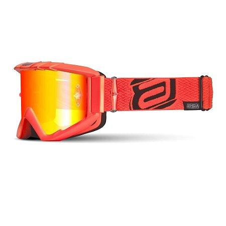 Óculos ASW A3 Asflux - Laranja