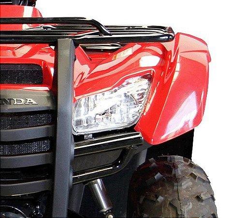 Farol Esquerdo Honda Fourtrax 420 (2008 até 2013)