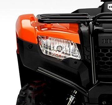Farol Direito Honda Fourtrax 420 (2014 até 2019)