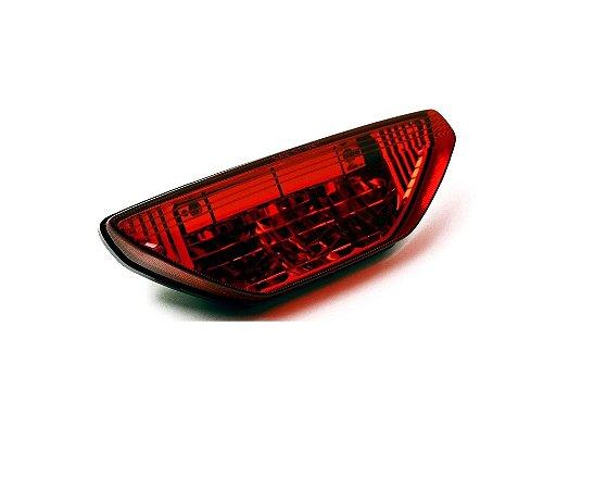 Lanterna Traseira Honda Foutrax 420 (2014 até 2019)