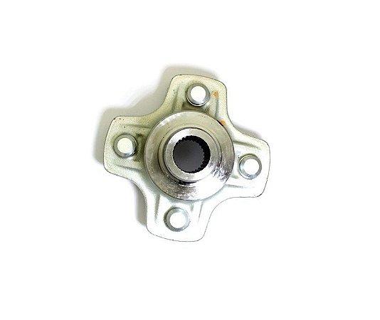 Cubo de Roda Eixo Traseiro Lado Esquerdo Fourtrax 420 (2014 - 2019)