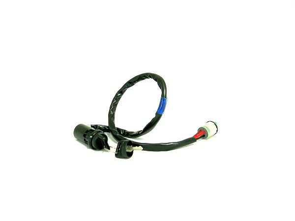 Interruptor (Chicote) Ignição Honda Fourtrax 420 (2008 até 2013)