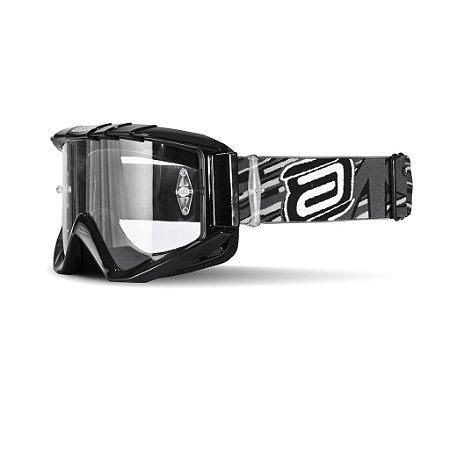 Óculos ASW A2 Storm - Preto