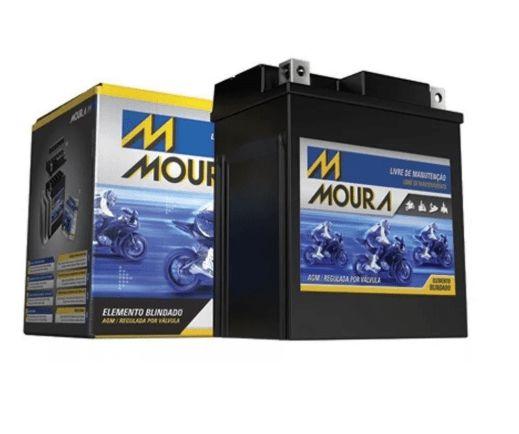 Bateria para Quadriciclos ( Can-am, Polaris, Yamaha )
