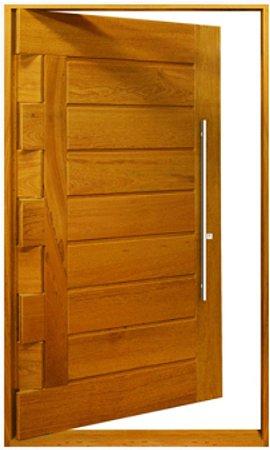 Porta Pivotante Passione Em Madeira Maci 231 A Loja Das