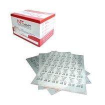 Etiquetas em NT para Composição de Roupas, Confecções - 50 folhas (1.500 etiquetas)