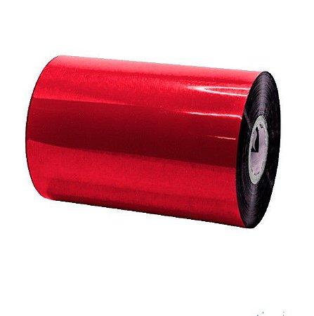 "Ribbon Cera ""Premium "" Preto- 110mm x 450m"