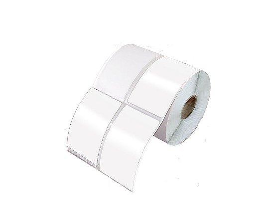 Etiquetas Adesivas Bopp Resiste Umidade 40x60 mm - Branca
