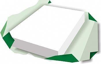 200 Folhas de Papel Couchê A4 170g Branco Brilho 02 Lados