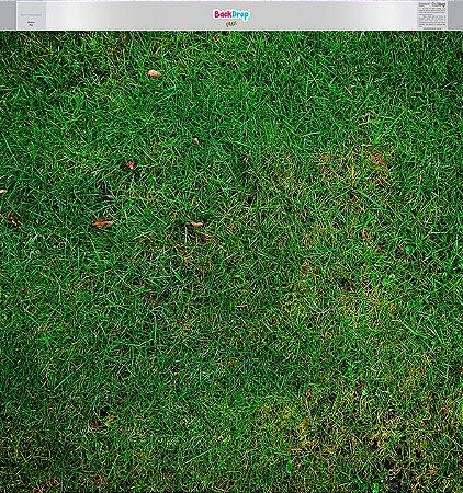 Fundo Fotográfico - Grama Flex (1,50 x 1,60 metros)