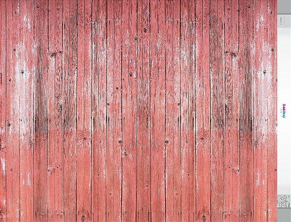 Fundo Fotografico - Madeira Rosada Flex (1,50 x 2,50 metros)