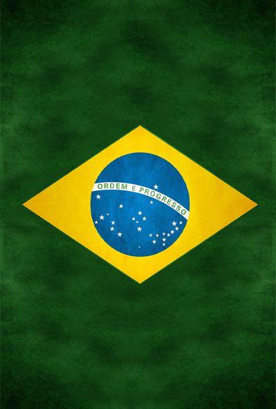 Fundo Fotografico Flex - Bandeira do Brasil (1,50 x 2,10 metros)