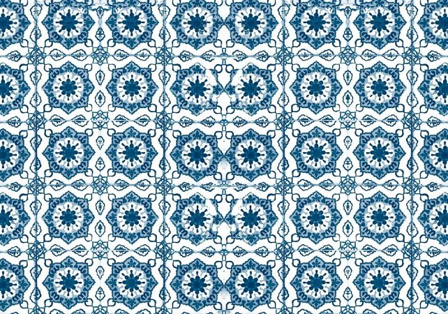 Fundo Fotografico - Azulejo Português 2 ( 1,40 x 2 metros)