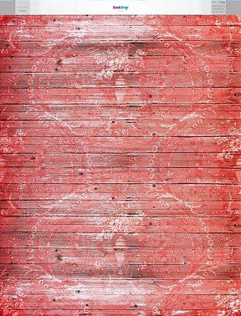 Fundo Fotografico - Print Wood 2 (1,60 x 2 metros)