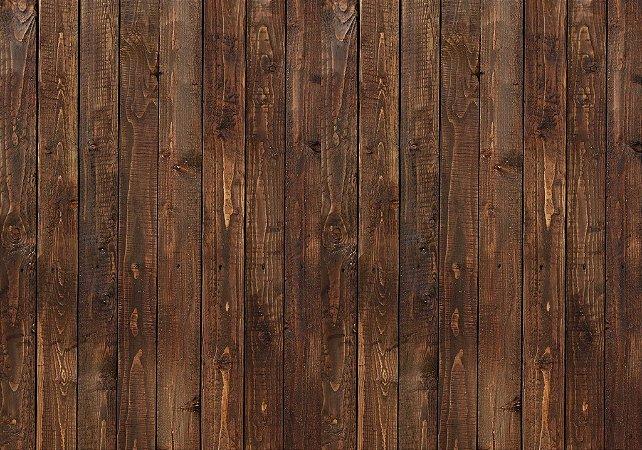 Fundo Fotografico - Madeira Rústica GRANDE (2 x 3 metros)