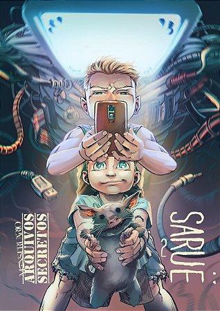 Monstruário - Arquivos Secretos #2 (Pré-venda)