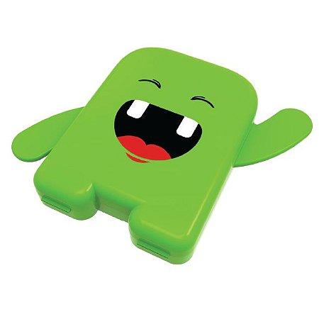 Dental Álbum Standard Verde
