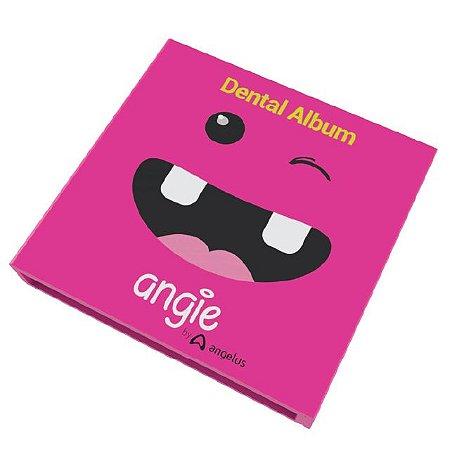 Dental Álbum Premium Rosa
