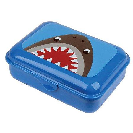 Porta Lanche Tubarão Stephen Joseph